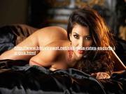 Sexy Female escort in Goa