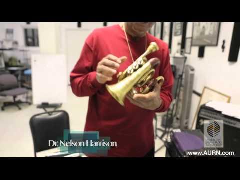 Black Music Month: The Trombetto (Nelson Harrison)