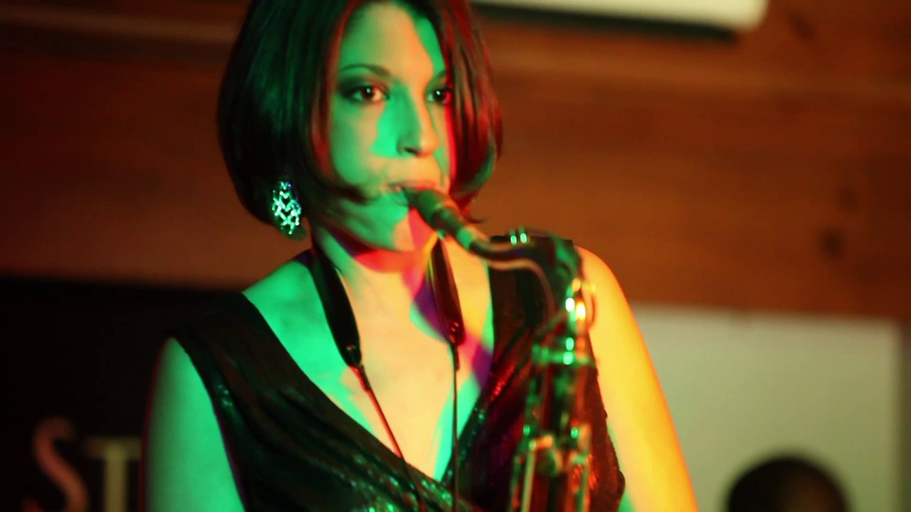 Chelsea Baratz Hosts James Street Reunion Jam