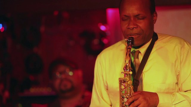 "Teaser: Tony Campbell Performs Duke Ellington's ""In a Sentimental Mood"""