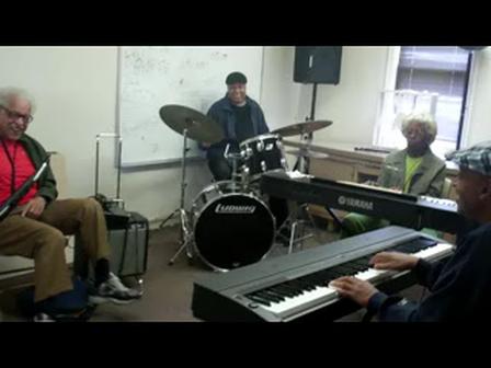 Musicians Club  September 2012