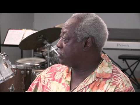 Roger Humphries: Life, Drums, & Roy Haynes Part 2