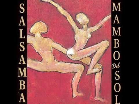 """Guataca"" - Salsamba Latin Jazz Group"