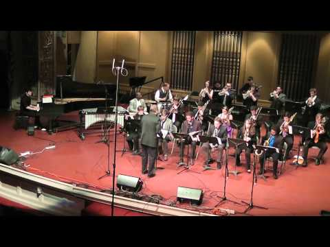 CMU Jazz Concert
