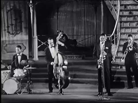 Le Max Roach Quintet à l'Alhambra 1960 part 1