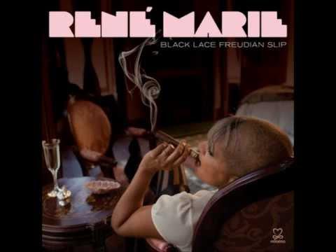 "Rene Marie - ""Black Lace Freudian Slip"""