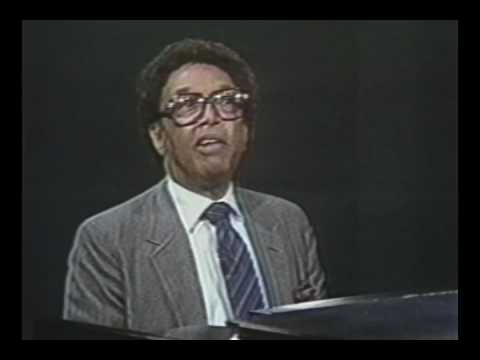 How Jazz Musicians Improvise - Billy Taylor