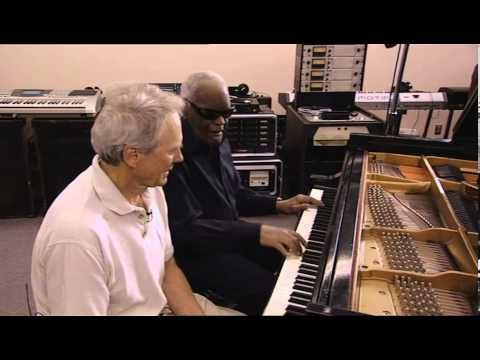 Ray Charles on Art Tatum, Oscar Peterson & Nat King Cole
