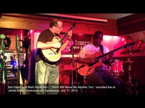 Ken Karsh and Mark Strickland Live at Jame Street