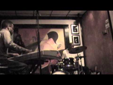 Elation - Mulgrew Miller - Alton Merrell Jazz Trio