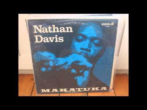 Nathan Davis - Makatuka