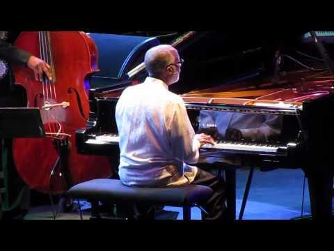 Ahmad Jamal Quartet - Les Nuits D'Istres 2012