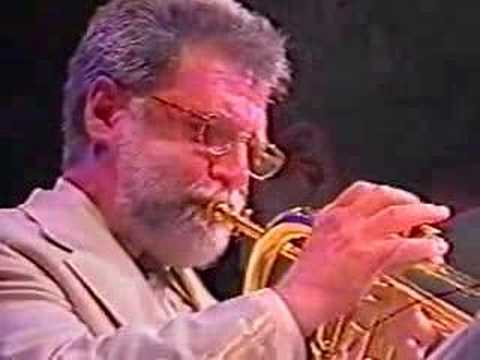 Beautiful Brazilian Trumpet - Marvin Stamm (Clifford Brown Would Be Proud)