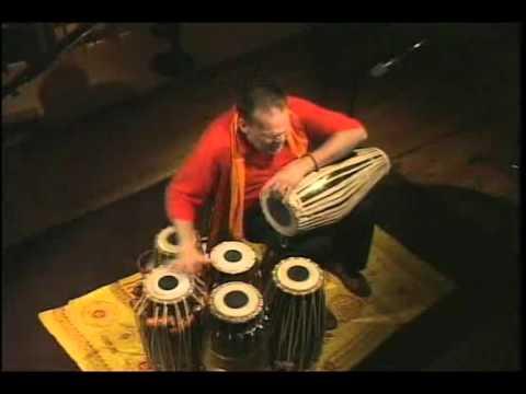 Manolo Badrena - Badrekali Tarang