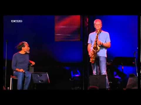 Bobby McFerrin & the Yellowjackets   Jazz in Marciac 2012