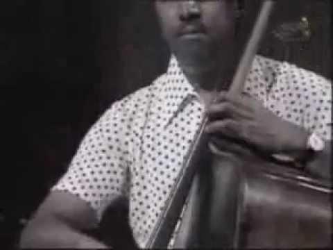 Ray Brown - Double Bass Master class.avi