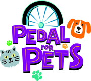 Pedal For Pets