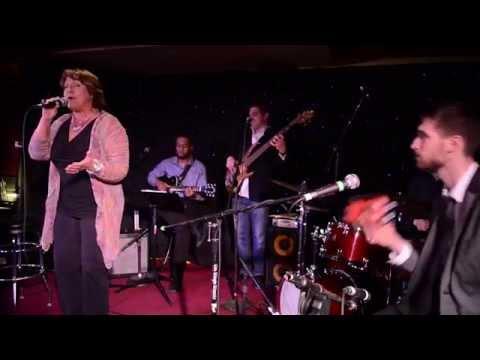 """Kenia Sings """"A Rita"""" by Chico Buareque de Holanda"""