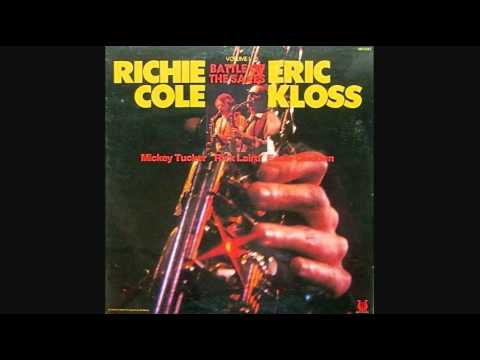 """""""Harold's House Of Jazz""""  from """"Battle Of The Saxes Vol. 1 / Richie Cole - Eric Kloss (1976)"""""""