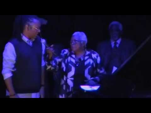 Strayhorn's Home Town Celebration at Westinghouse High School