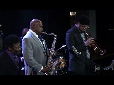 Dexter Gordon Legacy Ensemble Live at Dizzy's 2017 (feat. Abraham Burton, Steve Nelson, Josh Evans)