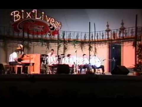 BOILERMAKER JAZZ BAND AT BIX JAZZ FESTIVAL 7/24/1998