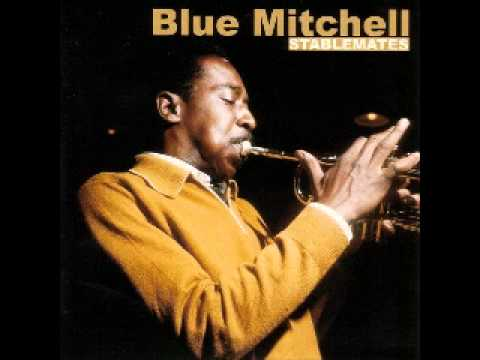 "Blue Mitchell ""Stablemates"""