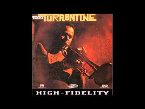 Webb City: Tommy Turrentine ( great Solo )