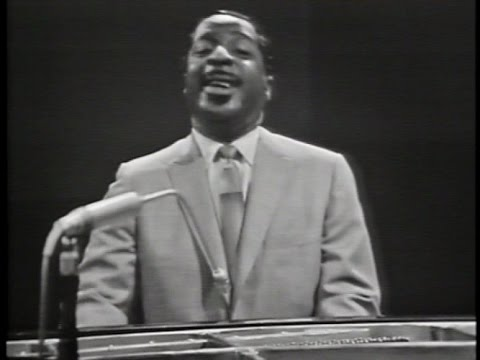 Erroll Garner - Jazz 625 . Part 1 . 1964