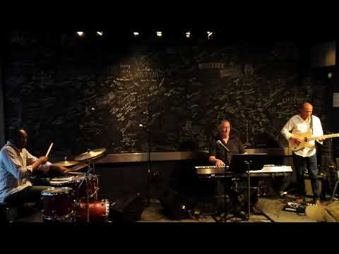 Tuesday night Jazz With Jevon Rushton