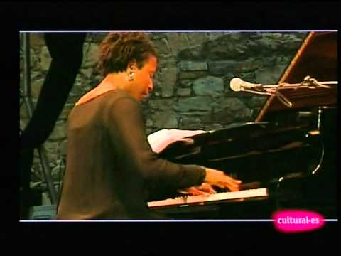 Geri Allen Trio - 1, 2, Goodbye