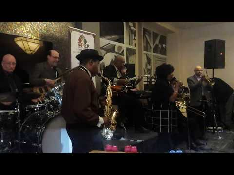The B-Pep's 13th Annual Jazz event 2
