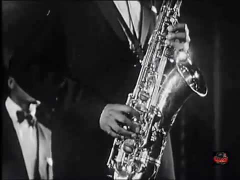 Stanley and Tommy Turrentine (France 1960)