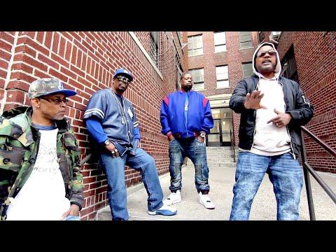 Diamond D - Maintaining (Official Video) ft. Lord Tariq, Peter Gunz, A-Kash