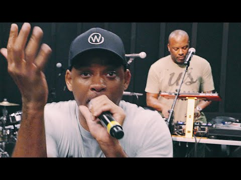 Will Smith Back At It with Jazzy Jeff!