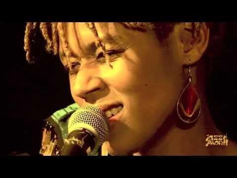 CARMEN SOUZA - SONG FOR MY FATHER - PARIS