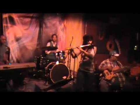 Breezin at Brooklyn Jazz Cafe