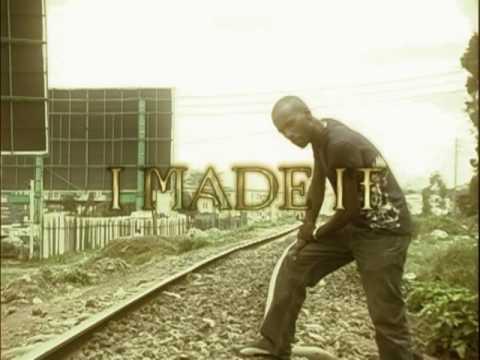 """Sherwin Gardner """"I Made It"""" (Reggae)"""