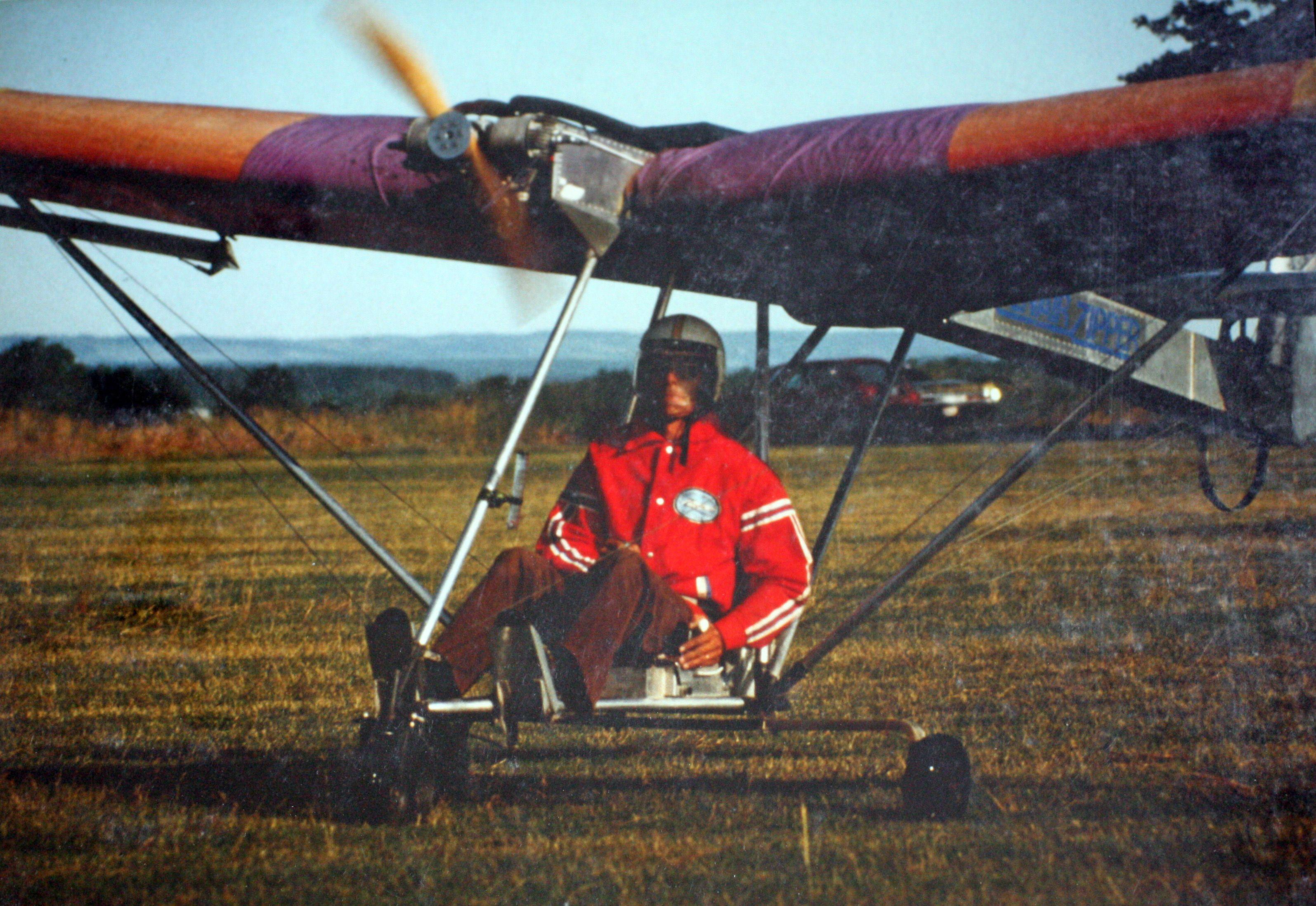 ZENAIR  ZIPPER - Zenith Aircraft Builders and Flyers