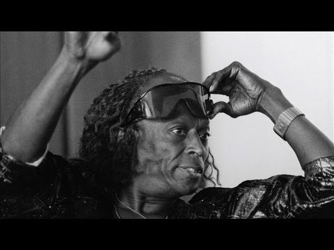 Miles Davis Heirs Talk to WSJ's Lee Hawkins