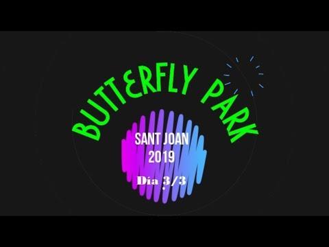2019-06-24 Día 3   Butterfly Park