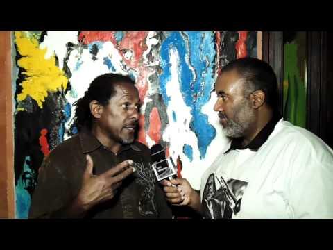 L.P. On the Scene Dallas at SoHo's with Freddie Jones