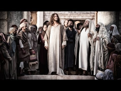 Cinefest Coverage: History Channel's The Bible