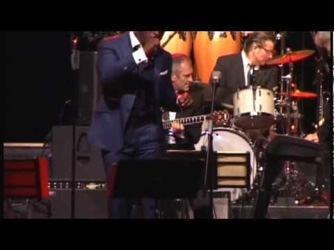 SWR Big Band & Ola Onabule - Let love alone