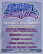 Funk and Soul Summit