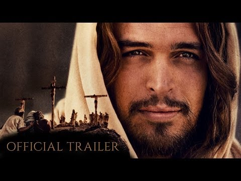 Films of Interest (F.O.I.) to the Set:  Son Of God | Official Trailer | 20th Century FOX