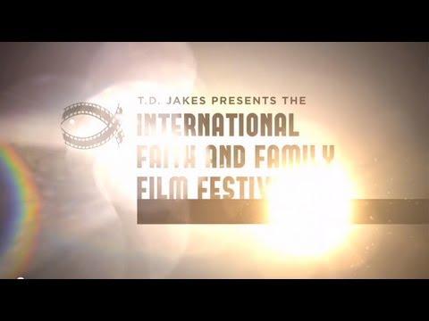 Cinefest Coverage: The International Faith and Family Film Festival at MegaFest