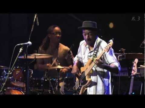 Artists of Interest (AOI) to the Festival:  DSM - (Duke, Miller,Sanborn)Brazilian Love Affair - Tokyo Jazz Festival 2011