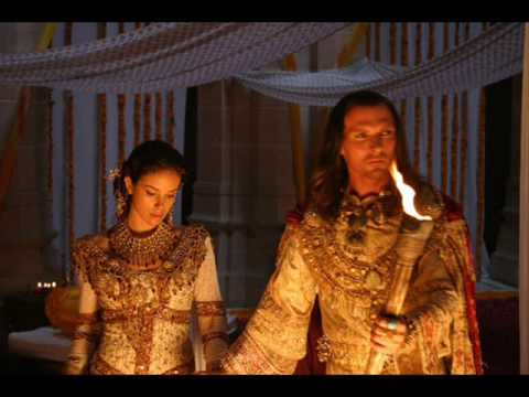 Films of Interest (F.O.I.) to the Set:  One Night with the King - Kingdom of love 2 - Shani Rigsbee