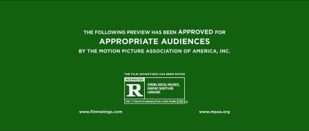 Cinefest Coverage: Redemption